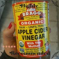 Braggs Organic Apple Cider  Vinegar  uploaded by Amanda R.