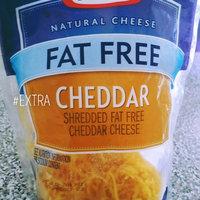 Kraft Shredded Fat Free Cheddar Cheese 14 oz. ZIP-PAK® uploaded by Amanda R.