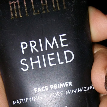 Milani Prime Shield Face Primer uploaded by Maria B.