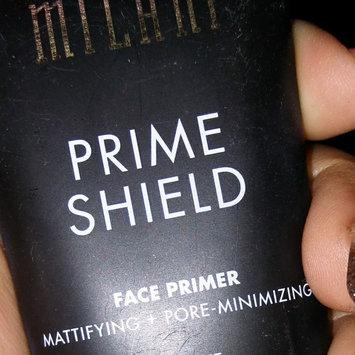 Photo of Milani Prime Shield Mattifying + Pore-minimizing Face Primer uploaded by Maria B.