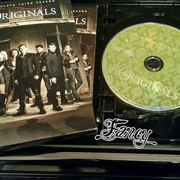 Photo of The Originals: The Complete Third Season uploaded by Kei H.