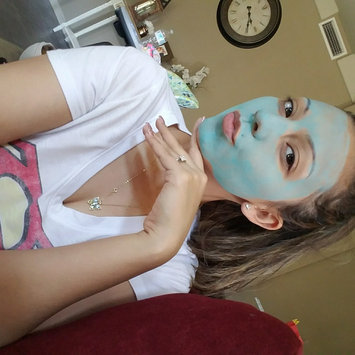 Photo of Freeman Feeling Beautiful Clay Mask Mint & Lemon uploaded by Natalie C.