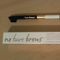 Know Cosmetics No Bare Brows 2x 0.01 oz/ 0.5 g uploaded by Caroline R.