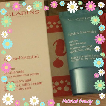 Photo of Clarins HydraQuench Cream Mask uploaded by Jessica M.