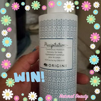 Origins Precipitation™ Continuous Moisture Recovery For Body uploaded by Denise N.