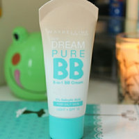 Maybelline Dream Pure BB Cream Skin Clearing Perfector uploaded by Ellen S.