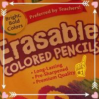 Crayola, LLC Crayola 24ct Erasable Colored Pencils uploaded by renee t.