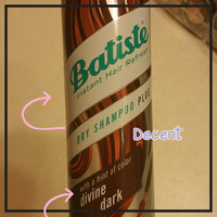 Batiste Dry Shampoo Hint of Color uploaded by Wendy P.