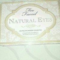 Too Faced Natural Eye Neutral Eye Shadow Collection uploaded by Araceli P.