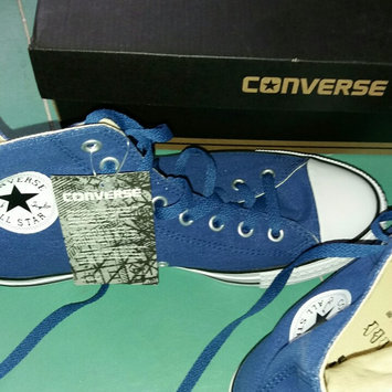 Photo of Converse Chuck Taylor All Star High uploaded by Maryna Z.