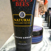 Burt's Bees Natural Skin Care For Men uploaded by Leidi R.