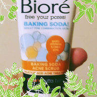 Bioré Acne Clearing Scrub uploaded by Brittany S.