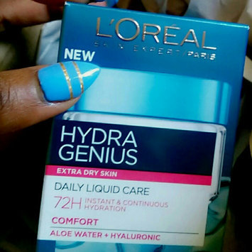 L'Oreal Paris Hydra Genius Extra Dry Skin Daily Liquid Care uploaded by Ladeja G.