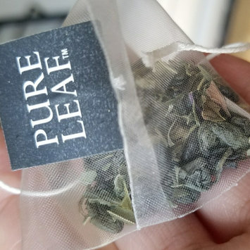 Photo of Pure Leaf Green Tea with Mint in Pyramid Bags 16ct uploaded by Jessica P.