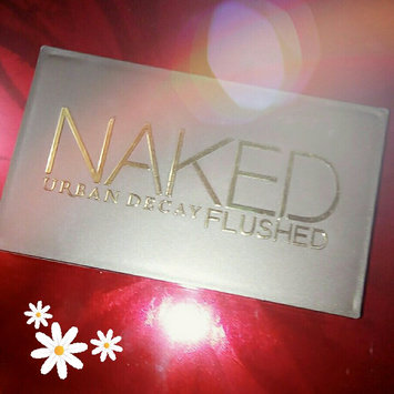 Urban Decay Naked Flushed uploaded by Hillary A.
