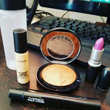 MAC Cosmetics uploaded by Trinity G.