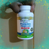 Purely Inspired Probiotics & Weight Loss Dietary Supplement, 84 count uploaded by Antumn M.