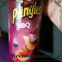 Pringles BBQ Potato Crisps uploaded by Maina H.