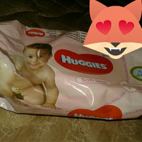 Huggies® Soft Skin Baby Wipes uploaded by Amy E.