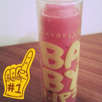Maybelline Baby Lips® Moisturizing Lip Balm uploaded by Leonor Mariana R.