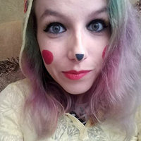 Kat Von D Lock-It Tattoo Foundation uploaded by Aurora A.