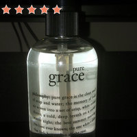 philosophy pure grace all over body spritz uploaded by Sondra E.