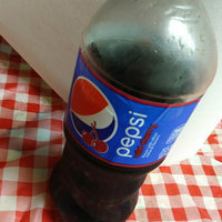 Pepsi® Wild Cherry Cola uploaded by Abigail D.