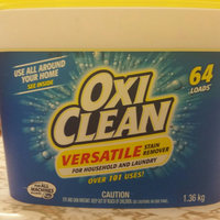 OxiClean™ Versatile Stain Remover uploaded by Eliscia M.