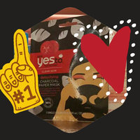 Yes to Tomatoes Paper Mask, Single Pack, Charcoal, 1 ea uploaded by Genesis C.