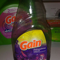 Gain® Ultra Moonlight Breeze Dishwashing Liquid uploaded by Nicole H.