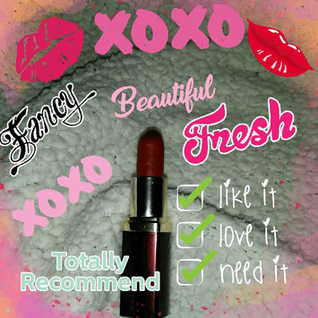 Photo of Maybelline Moisture Extreme Lipstick uploaded by Rebecca C.