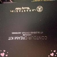 Anastasia Beverly Hills Contour Palettes uploaded by Jennifer S.
