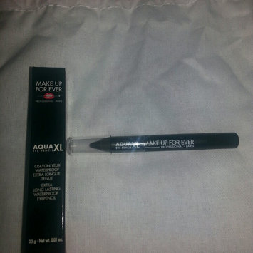 MAKE UP FOR EVER Aqua Eyes uploaded by Shalayna G.
