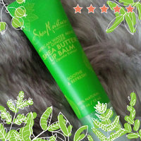 SheaMoisture African Water Mint & Ginger Shea Butter Lip Balm 0.5 oz uploaded by Tamise J.