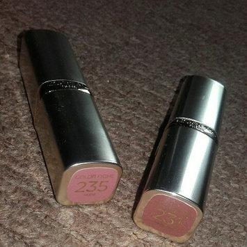L'Oréal Paris Colour Riche® Lipcolour uploaded by Dhruti P.