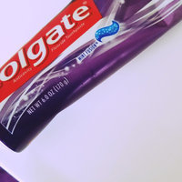 Colgate MaxFresh Toothpaste with Germ Fighting Strips uploaded by keren a.