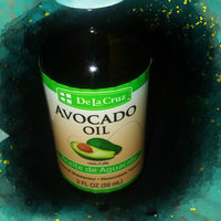 De La Cruz Avocado Oil, Natural, 2 fl oz (59 ml) uploaded by Rosemarie C.