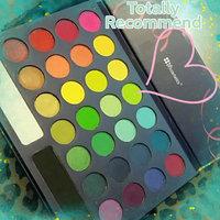BH Cosmetics uploaded by Gabriela O.