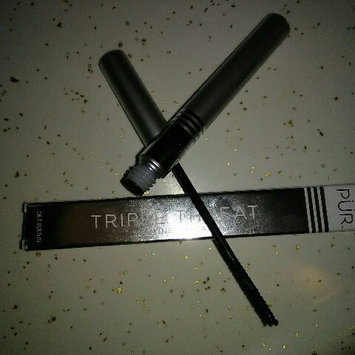 PÜR Cosmetics Triple Threat Slimline Mascara uploaded by Sheila M.