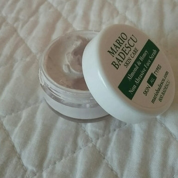 Mario Badescu Almond & Honey Face Scrub, 4 oz. uploaded by Nidia H.
