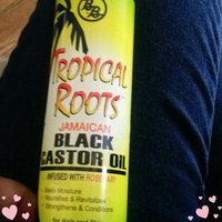 Bronner BB Tropical Roots Black Castor Oil uploaded by Kalaeja F.