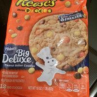 Pillsbury Big Deluxe Peanut Butter Cookies - 12 CT uploaded by Kei H.