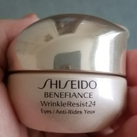 Shiseido Benefiance Wrinkle Resist24 Intensive Eye Contour Cream for Unisex uploaded by Ana Maria V.