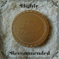 Too Faced Chocolate Soleil Bronzing Powder uploaded by Justina M.