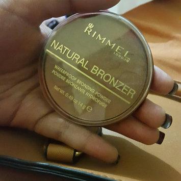 Rimmel Natural Bronzer uploaded by Gabriela J.