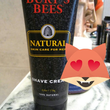 Photo of Burt's Bees Natural Skin Care For Men uploaded by Leidi R.