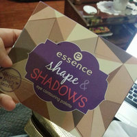 essence Shape & Shadows uploaded by Soledad U.