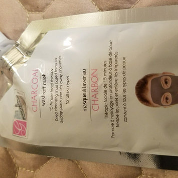 Global Beauty Mask Wash Off Charcoal 5oz uploaded by Lesley s.