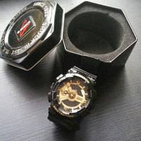 Casio G Shock uploaded by Sangeeth D.