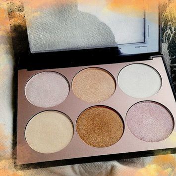 SEPHORA COLLECTION Illuminate Palette uploaded by Terrance W.